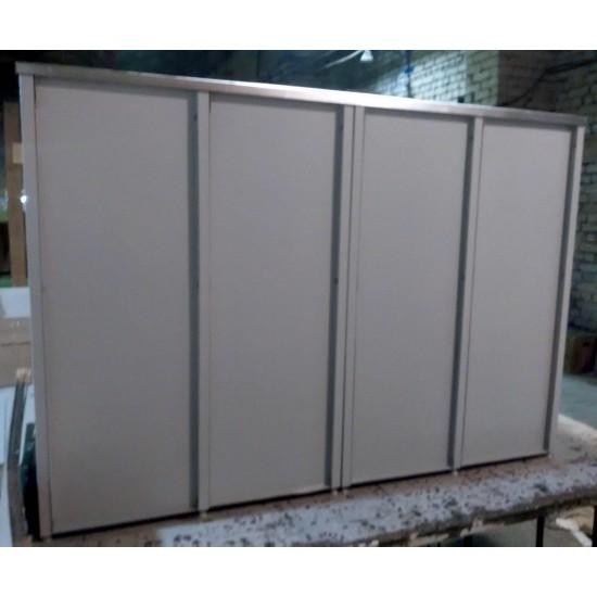 Сумочный стол СУМ-8 (1440х485х980)